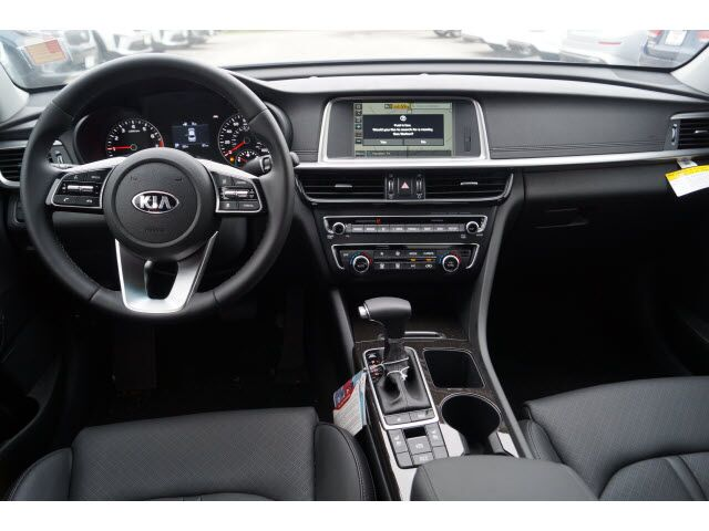 2019 Kia Optima EX Houston TX
