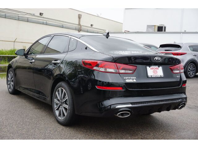 2019 Kia Optima EX Turbo Houston TX