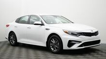 2019_Kia_Optima_LX_ Hickory NC