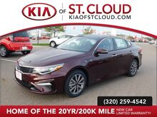 2019_Kia_Optima_LX AUTO_ St. Cloud MN