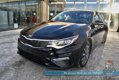 2019_Kia_Optima_LX / Automatic / Lane Departure & Blind Spot Alert / Bluetooth / Back Up Camera / Cruise Control / 33 MPG / 1-Owner_ Anchorage AK