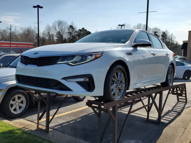 2019 Kia Optima LX Columbus GA