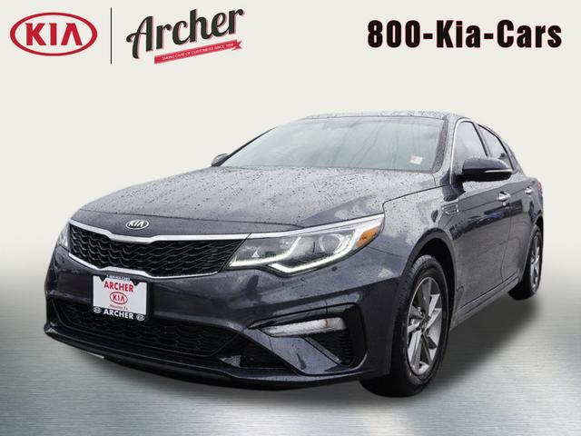2019 Kia Optima LX Houston TX