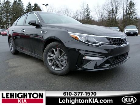 2019 Kia Optima LX Lehighton PA