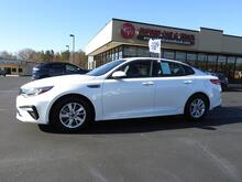2019_Kia_Optima_LX_ Oxford NC