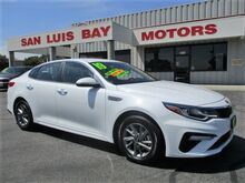 2019_Kia_Optima_LX_ Paso Robles CA