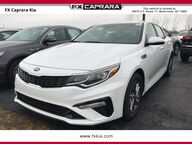 2019 Kia Optima LX Watertown NY