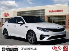 2019_Kia_Optima_S_ Hickory NC