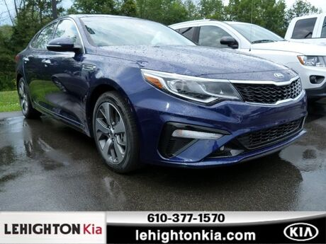 2019 Kia Optima S Lehighton PA