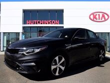 2019_Kia_Optima_S_ Macon GA