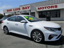 2019_Kia_Optima_S_ Paso Robles CA