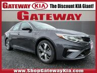 2019 Kia Optima S Quakertown PA