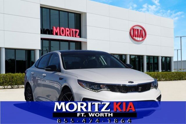 Moritz Kia Fort Worth >> 2019 Kia Optima Sx Fort Worth Tx 26852762