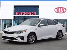 2019_Kia_Optima_SX_ Macon GA