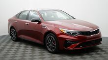 2019_Kia_Optima_SX Turbo_ Hickory NC