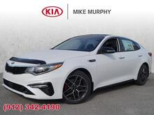 2019_Kia_Optima_SX Turbo_ Brunswick GA