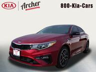 2019 Kia Optima SX Turbo Houston TX