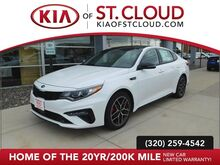 2019_Kia_Optima_SX Turbo_ St. Cloud MN
