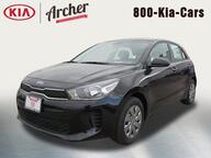 2019 Kia Rio 5-Door S Houston TX