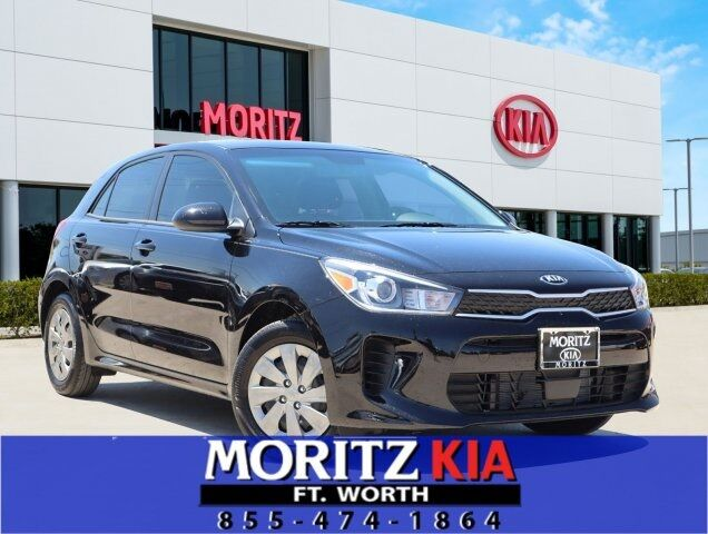 2019 Kia Rio S Fort Worth TX