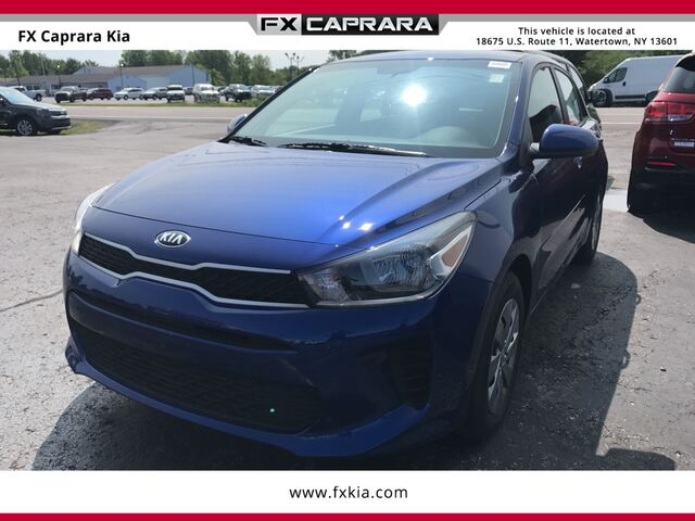 2019 Kia Rio S Watertown NY