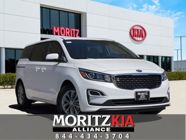 2019 Kia Sedona L Fort Worth TX