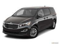 2019 Kia Sedona LX Houston TX