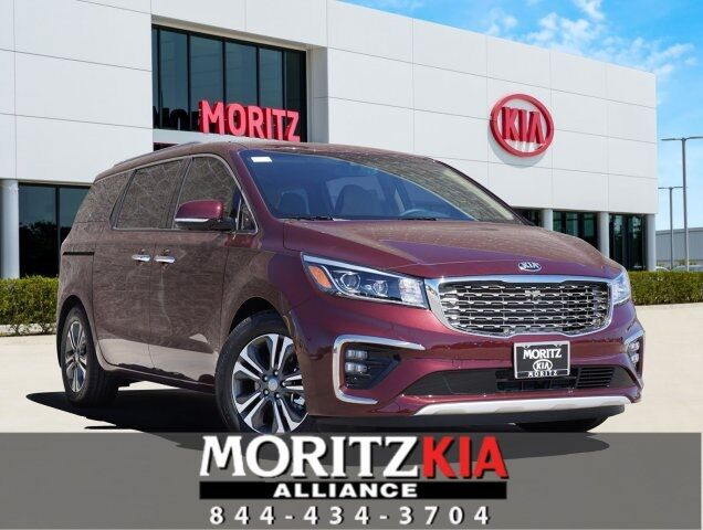 2019 Kia Sedona SX Fort Worth TX