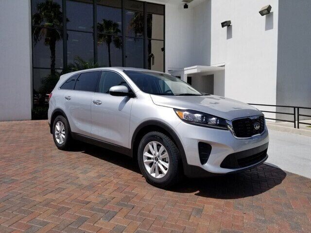 Kia Fort Pierce >> 2019 Kia Sorento 2 4l L