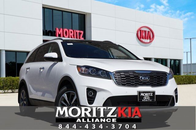 2019 Kia Sorento EX Fort Worth TX