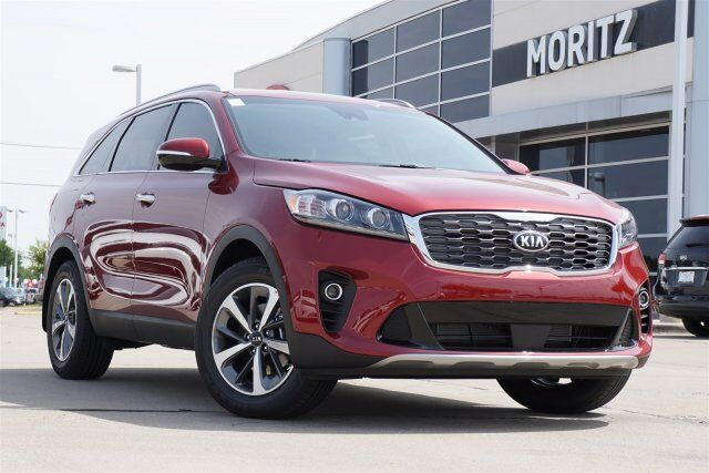 2019 Kia Sorento EX V6 Fort Worth TX