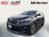2019 Kia Sorento EX V6 Houston TX