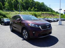 2019_Kia_Sorento_EX V6_ Mount Hope WV