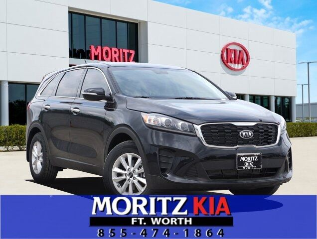 2019 Kia Sorento L Fort Worth TX