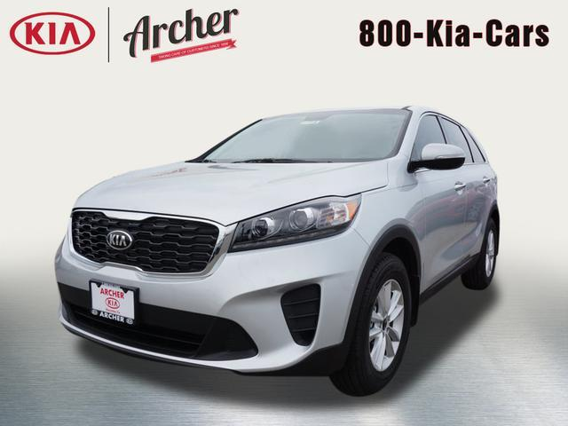 2019 Kia Sorento LX Houston TX