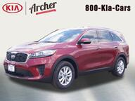 2019 Kia Sorento LX V6 Houston TX