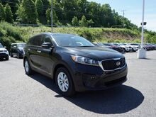 2019_Kia_Sorento_LX V6_ Mount Hope WV