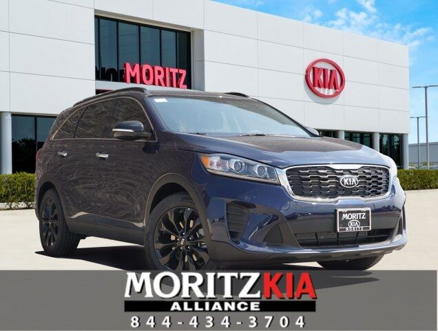 2019 Kia Sorento S Fort Worth TX