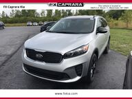 2019 Kia Sorento S Watertown NY