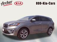 2019 Kia Sorento SX V6 Houston TX