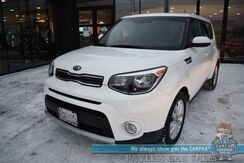 2019_Kia_Soul_+ / Automatic / Bluetooth / Back Up Camera / Cruise Control / 30 MPG / Low Miles / 1-Owner_ Anchorage AK