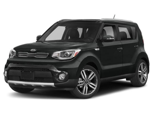 2019 Kia Soul + Fort Worth TX