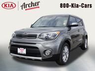 2019 Kia Soul + Houston TX
