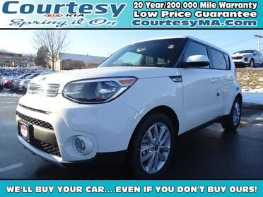 2019_Kia_Soul_+_ South Attleboro MA