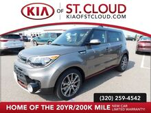 2019_Kia_Soul_!_ St. Cloud MN
