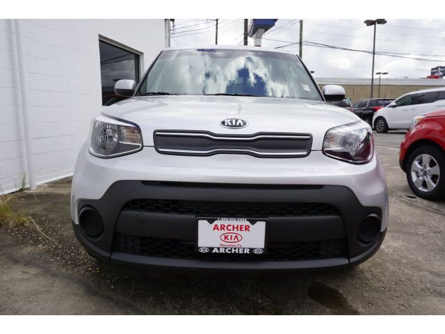 2019 Kia Soul Base Houston TX