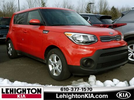 2019 Kia Soul Base Lehighton PA