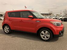 2019_Kia_Soul_Base_ Macon GA