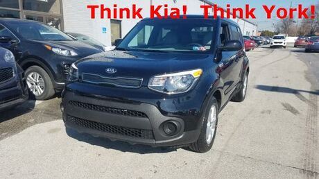 2019 Kia Soul Base York PA