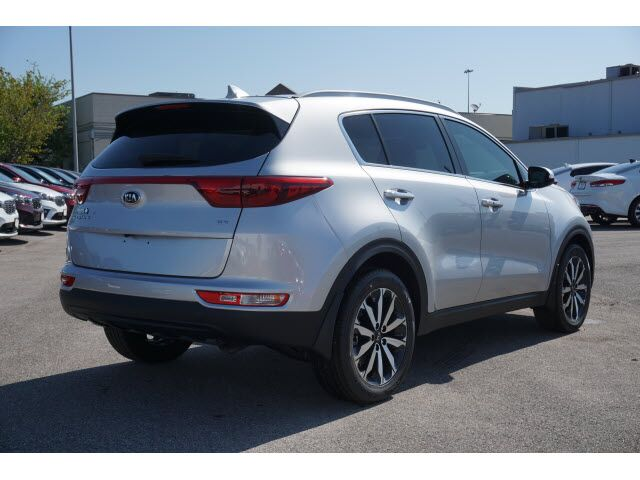 2019 Kia Sportage EX Houston TX